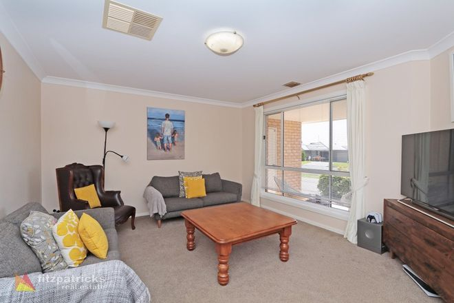 Picture of 4 Willang Crescent, GLENFIELD PARK NSW 2650