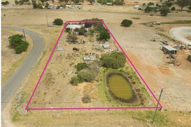 Picture of Lot 1 Giles Street, TEMORA NSW 2666