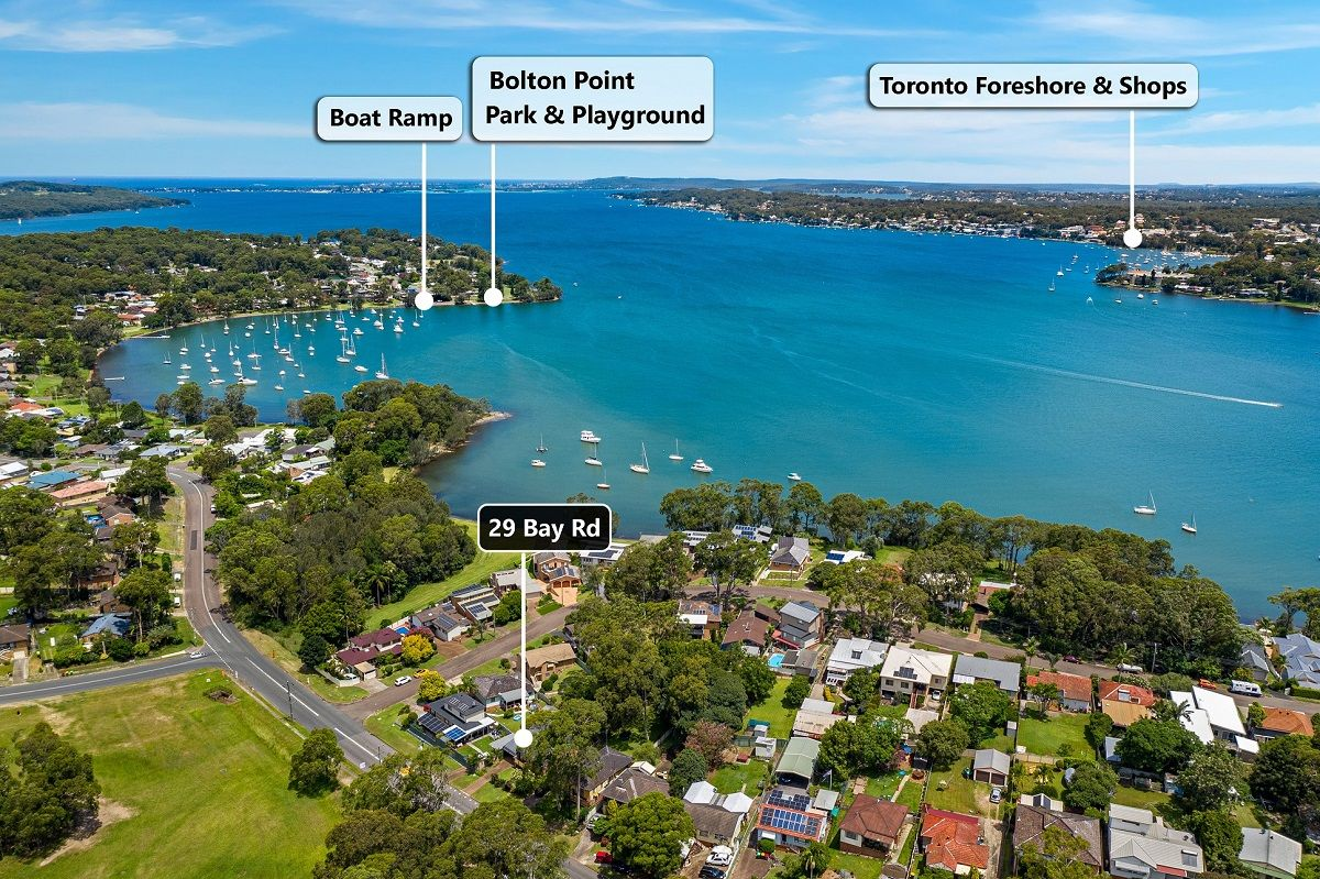 29 Bay Road, Fennell Bay NSW 2283, Image 1