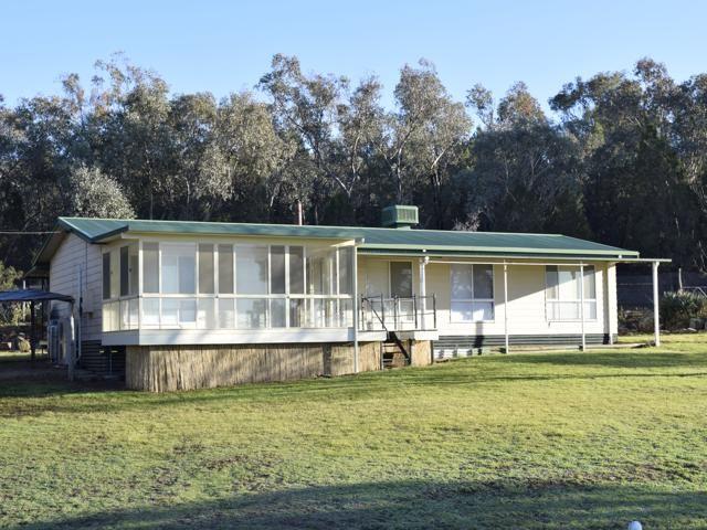 60 ADELARGO ROAD, Grenfell NSW 2810, Image 0