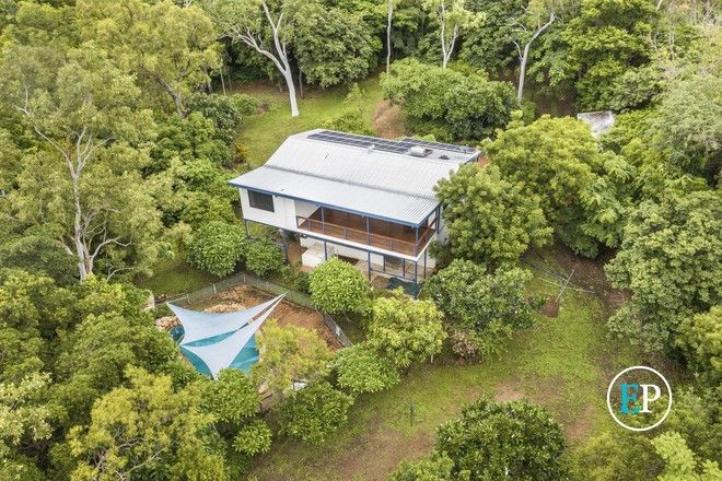 Picture of 44 Mount Panorama Drive, ALLIGATOR CREEK QLD 4816