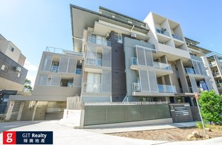 A207/81-86 Courallie Ave, Homebush West NSW 2140