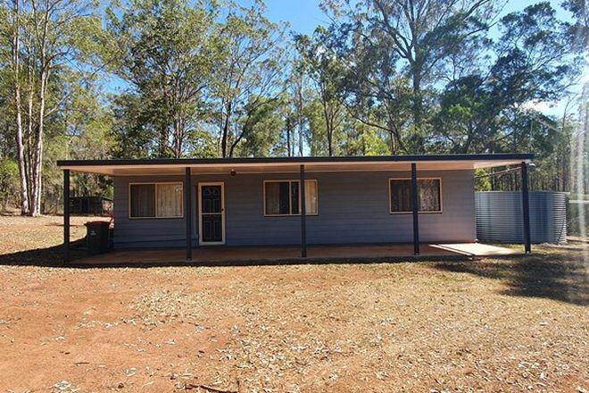 Picture of 25 Grants road, BENARKIN QLD 4306