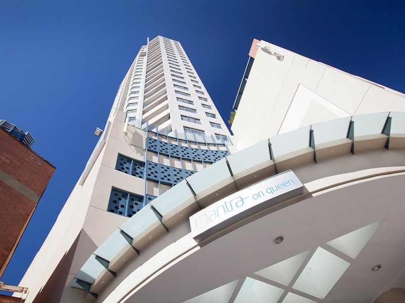 2304/570 Queen Street, Brisbane City QLD 4000, Image 1