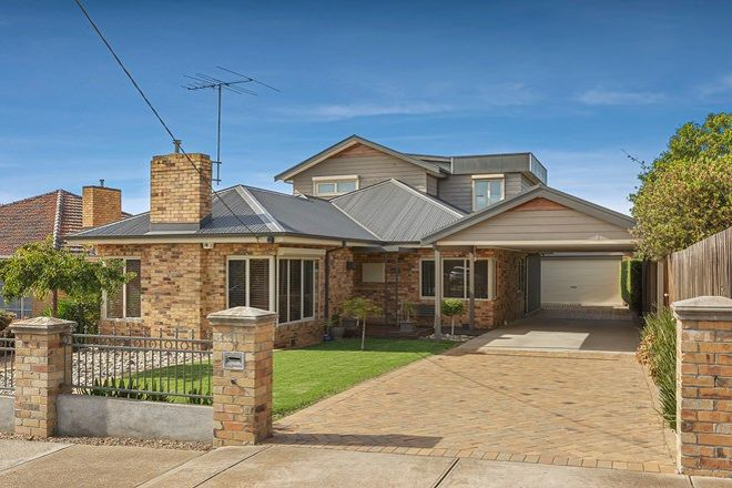 Picture of 31 Magdala Avenue, STRATHMORE VIC 3041