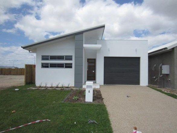 8 Ribaldo Circuit, Burdell QLD 4818, Image 0
