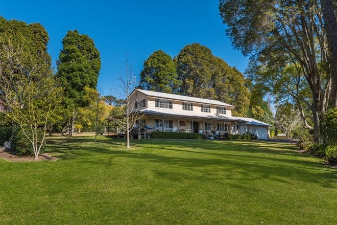 Picture of 86A Hoipos Road, SOMERSBY NSW 2250