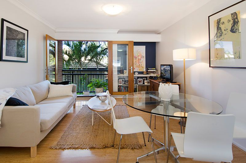 3/10 Wellington Street, Clayfield QLD 4011, Image 0