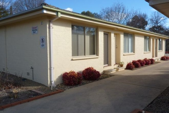 Picture of 1/1 Young Street, QUEANBEYAN NSW 2620