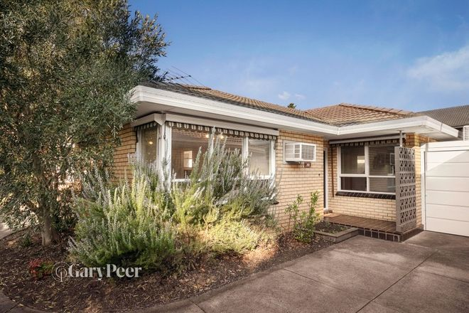 Picture of 2/48 Ulupna Road, ORMOND VIC 3204