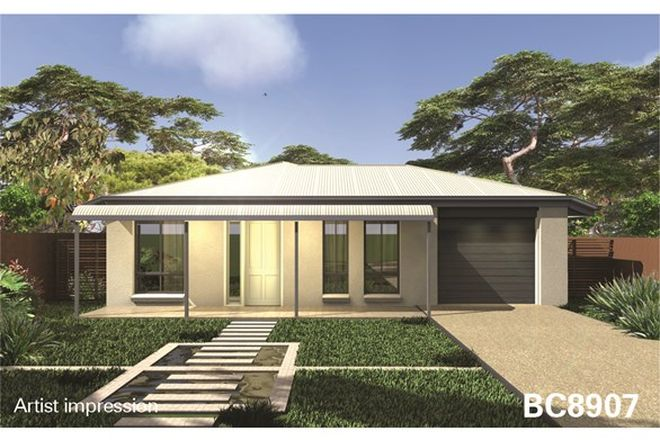Picture of 142 Exeter Stret, TORQUAY QLD 4655