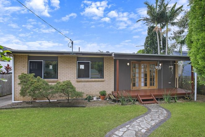 Picture of 26 Constitution Crescent, ALEXANDRA HILLS QLD 4161