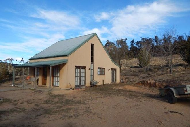 Picture of 515 Calabash Rd, MICHELAGO NSW 2620