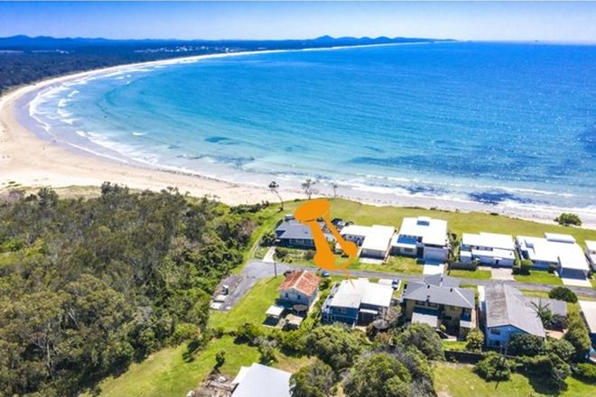 Picture of 15 First Ave, ARRAWARRA HEADLAND NSW 2456
