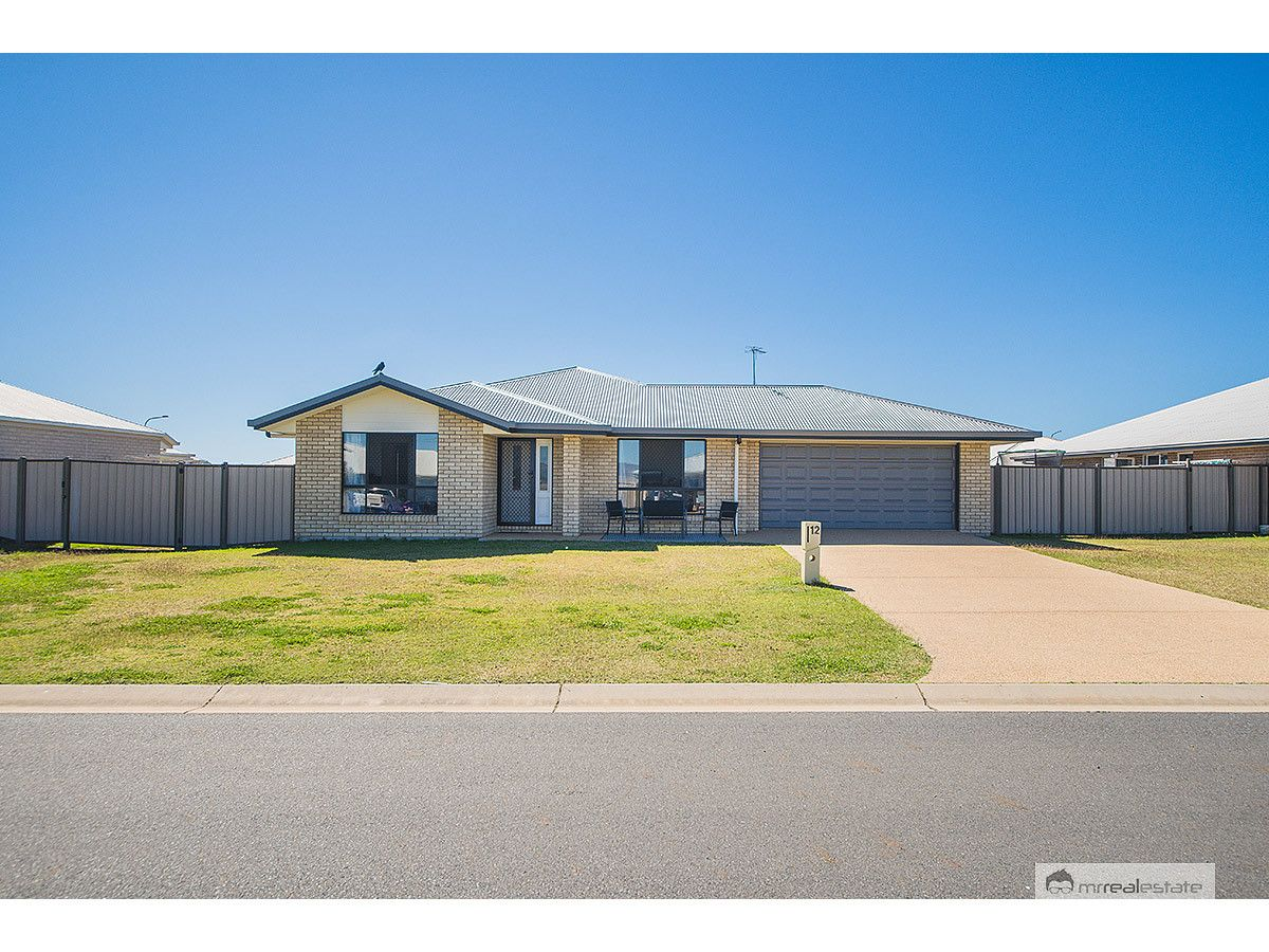12 Belltrees Place, Gracemere QLD 4702, Image 0