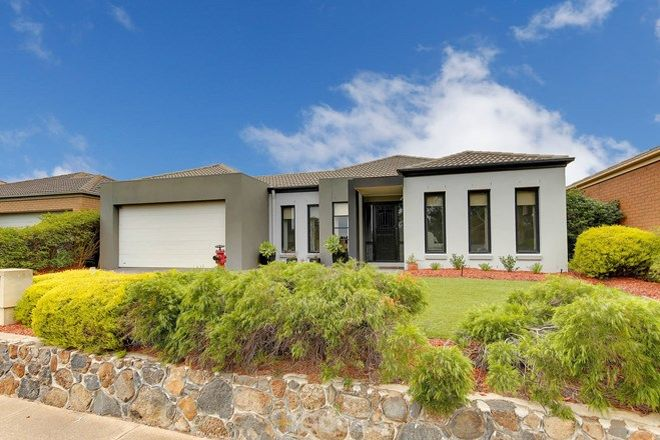 Picture of 4 Mokoan Close, MANOR LAKES VIC 3024