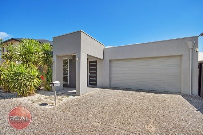 Picture of 9 Caswell Circuit, MAWSON LAKES SA 5095