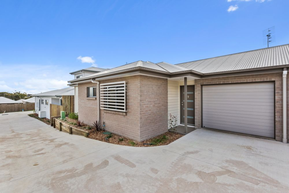6/541 south street , Glenvale QLD 4350, Image 1