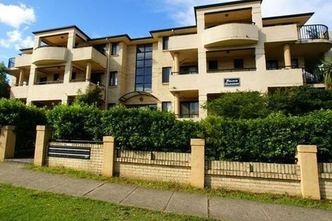 Picture of 7/47-49 HALL STREET, AUBURN NSW 2144