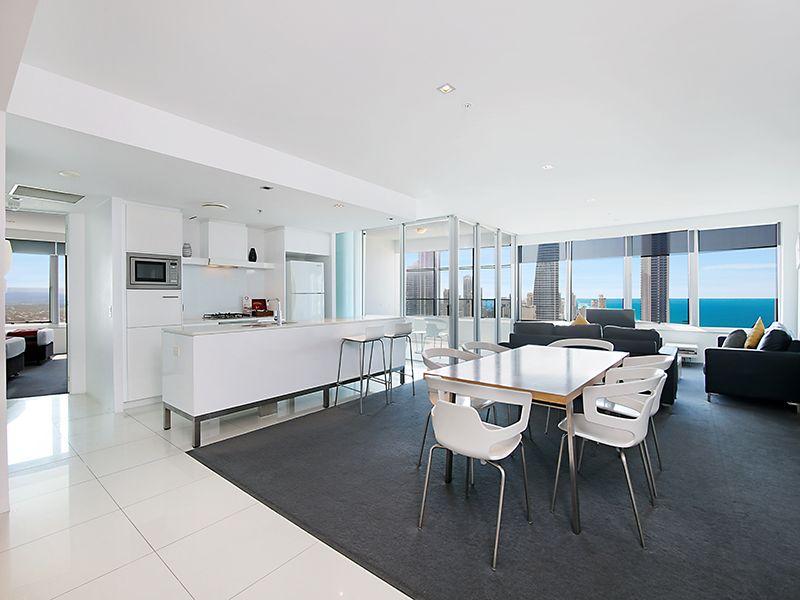 3801/9 Hamilton Avenue, Surfers Paradise QLD 4217, Image 1