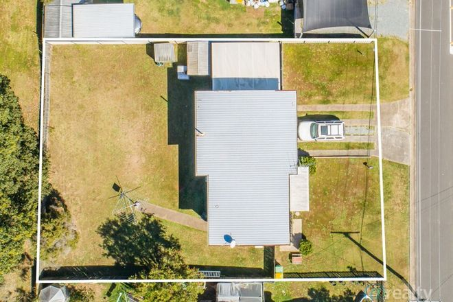 Picture of 6 Oddie Road, BEENLEIGH QLD 4207