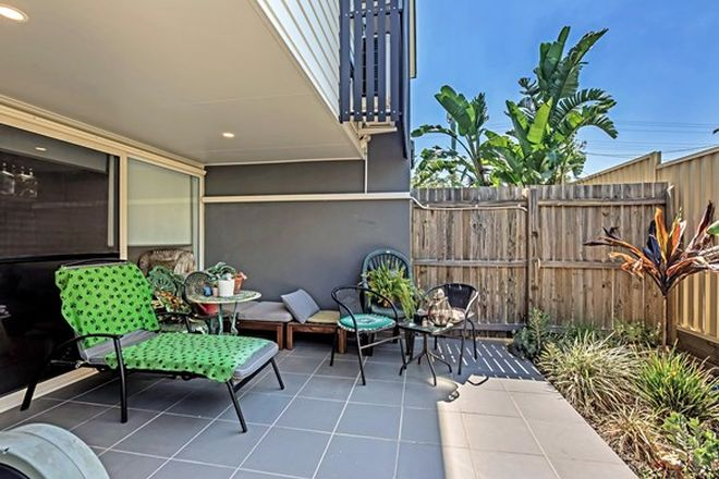 Picture of 2/16 Macquarie Street, BOOVAL QLD 4304