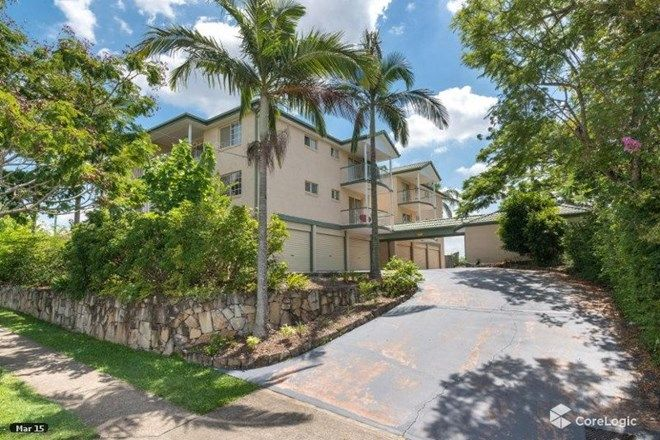 Picture of 8/45 Ascog Terrace, TOOWONG QLD 4066