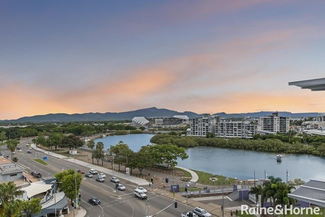 Picture of 810/2 Dibbs Street, SOUTH TOWNSVILLE QLD 4810
