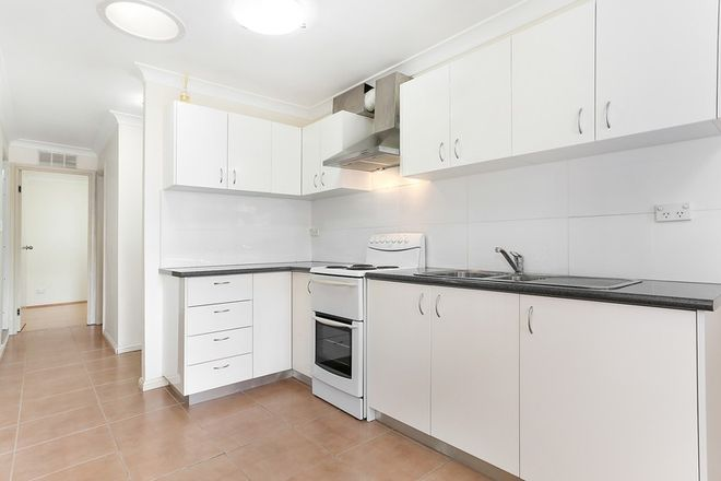 Picture of 8A Bell Street, CONCORD NSW 2137