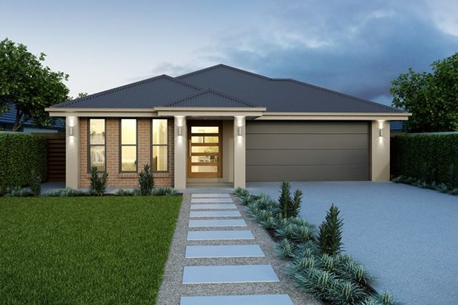 Picture of Lot 147 New Road, Promenade Estate, ROTHWELL QLD 4022