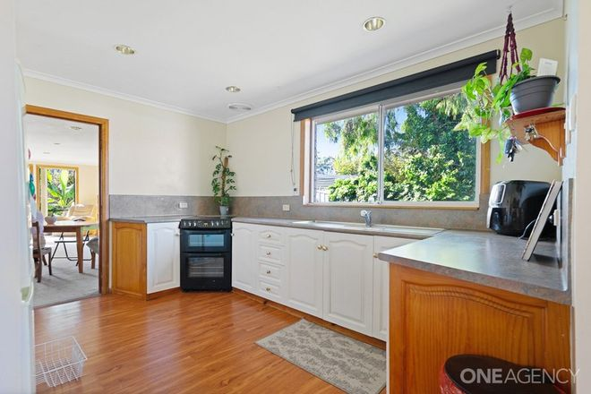 Picture of 1 Riverdale Crescent, WYNYARD TAS 7325