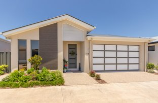 Picture of Villa 136/9 Dux Drive, Bongaree QLD 4507