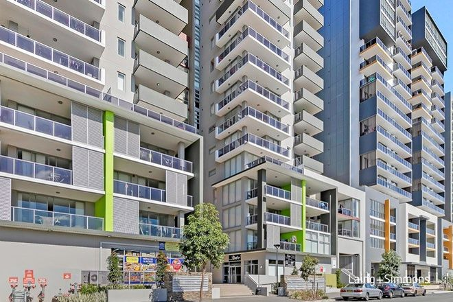 Picture of 202/6 East Street, GRANVILLE NSW 2142