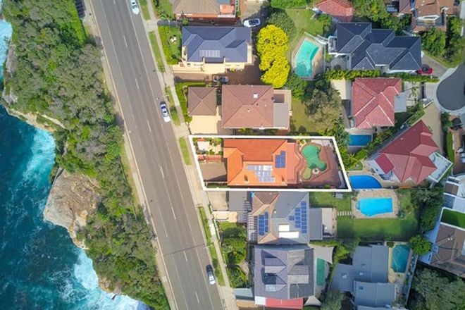 Picture of 242A Old South Head Road, VAUCLUSE NSW 2030