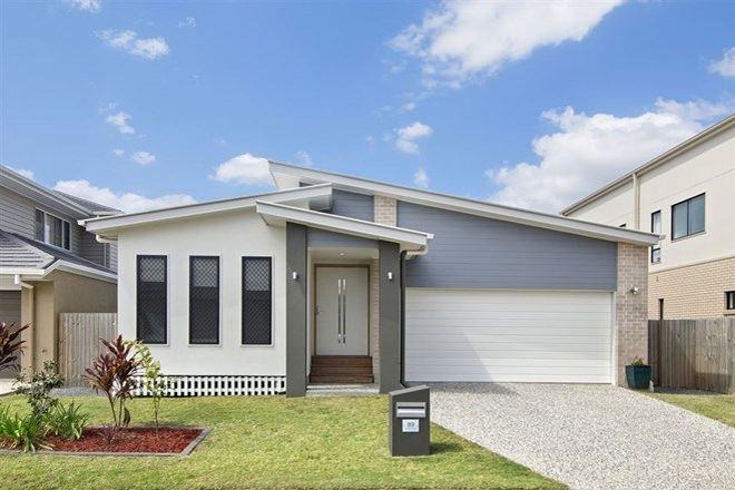 Picture of 89 Finnegan Circuit, OXLEY QLD 4075