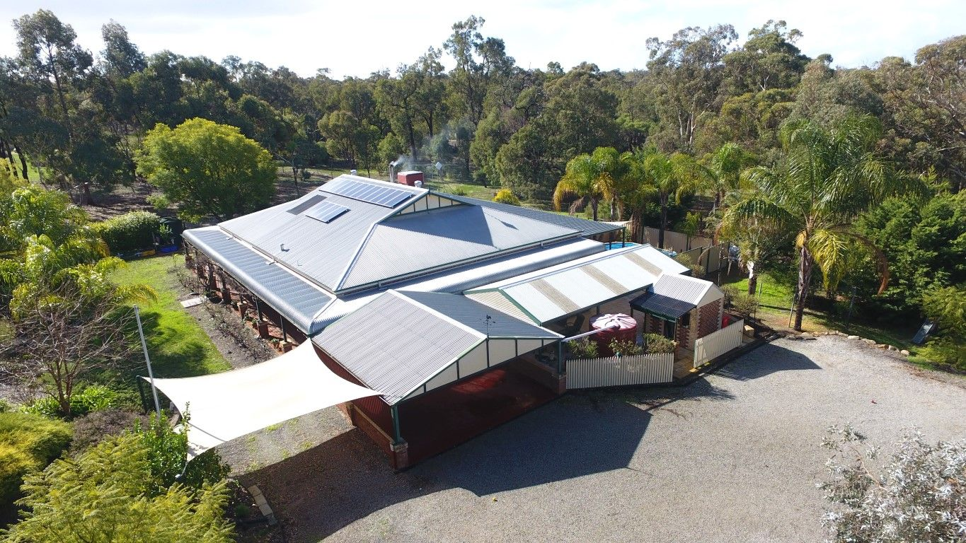 22 Accedens Rise, Bakers Hill WA 6562, Image 0