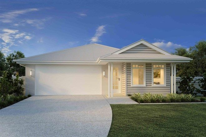 Picture of Lot 14 Masthead Place, HIDDEN VALLEY QLD 4703
