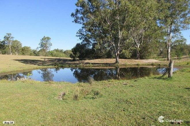 Picture of MOUNT PERRY QLD 4671