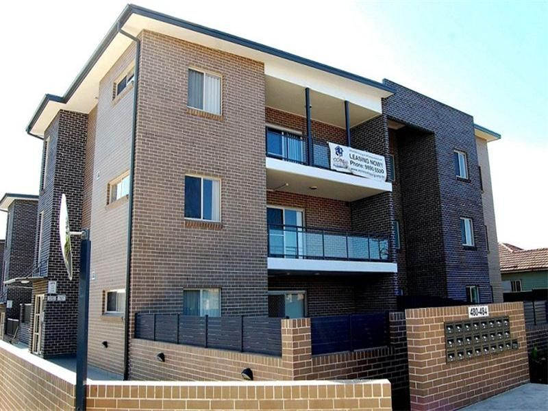3/480-484 Woodville Rd, Guildford NSW 2161, Image 0