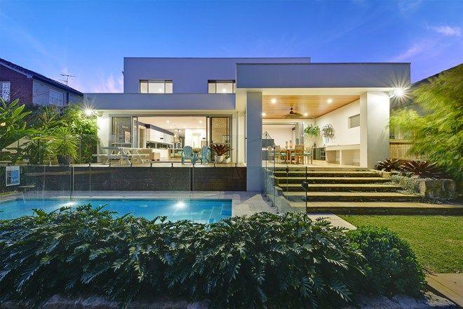 Picture of 26 Baringa Road, NORTHBRIDGE NSW 2063