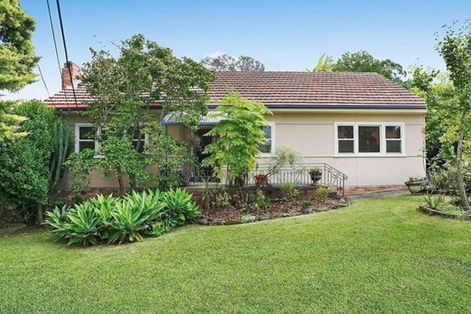 Picture of 211 Midson Road, EPPING NSW 2121