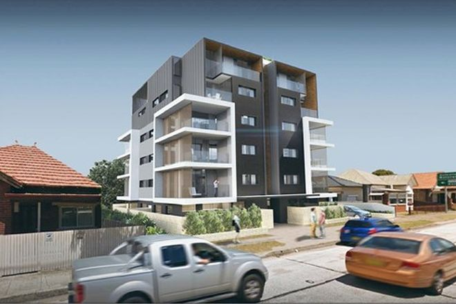 Picture of 198-200 Princes Highway, KOGARAH BAY NSW 2217