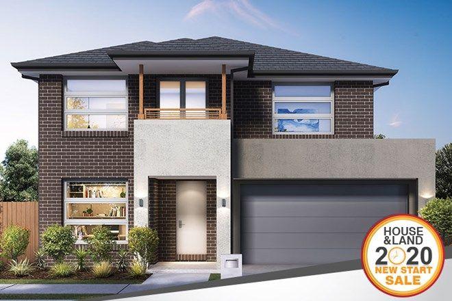 Picture of Lot 1 Hartepool Road, EDMONDSON PARK NSW 2174