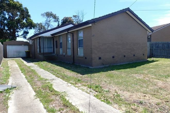 Picture of 22 Thorpdale Avenue, COOLAROO VIC 3048