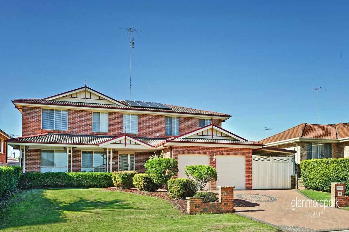 25 Firestone Crescent, Glenmore Park NSW 2745, Image 0