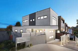 Picture of 2/69 Tram Road, Doncaster VIC 3108