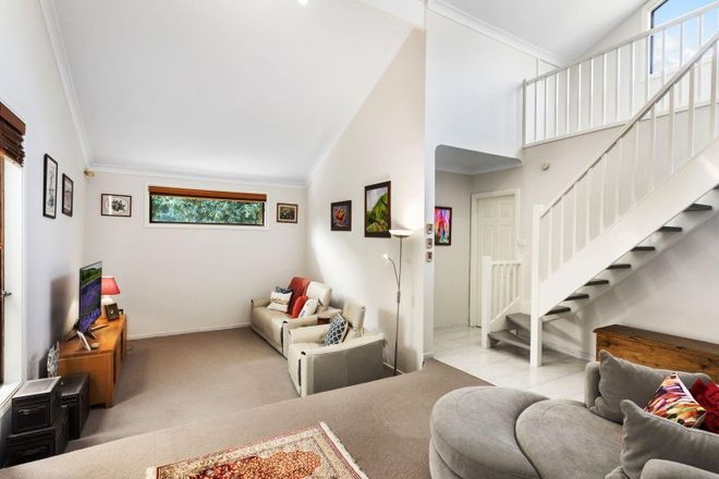 Picture of 7 Hildegard Place, BAULKHAM HILLS NSW 2153