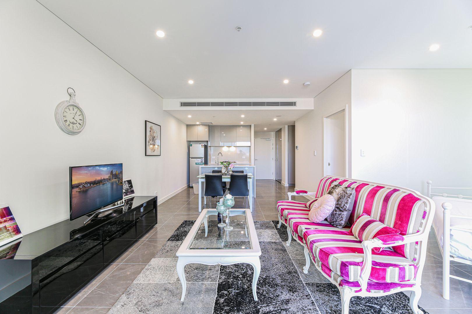 1203/101 Waterloo  Road, Macquarie Park NSW 2113, Image 1