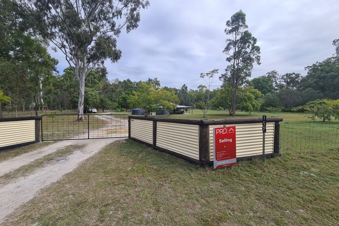 Picture of 157 Messmate Drive, MIRIAM VALE QLD 4677