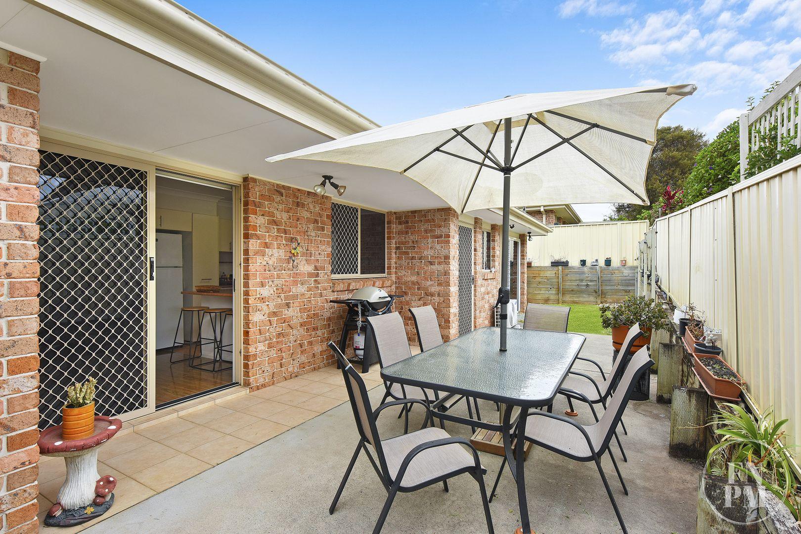 1/9 Squires Terrace, Port Macquarie NSW 2444, Image 0